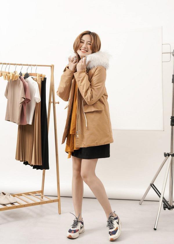 Ngày rét đậm Hà Nội đáng sắm nhất là 4 kiểu áo khoác này, nàng mặc kiểu gì cũng đẹp - 12