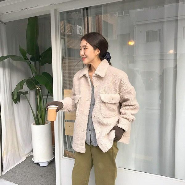 Ngày rét đậm Hà Nội đáng sắm nhất là 4 kiểu áo khoác này, nàng mặc kiểu gì cũng đẹp - 14
