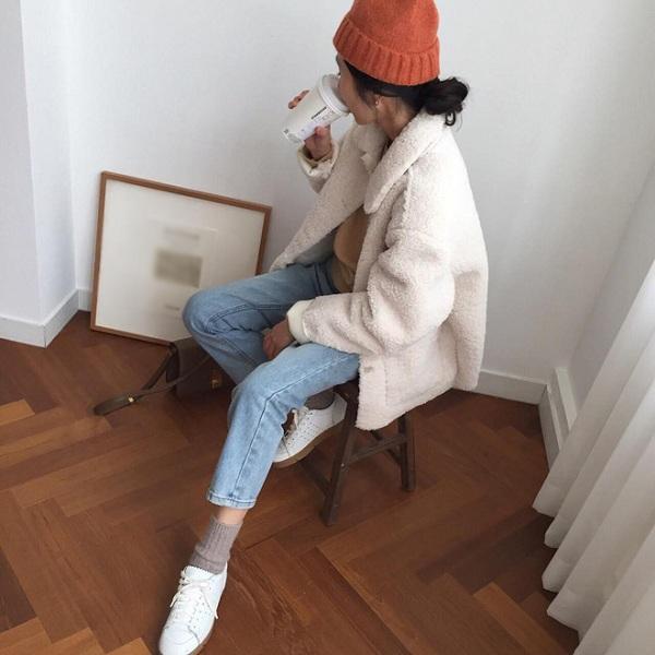 Ngày rét đậm Hà Nội đáng sắm nhất là 4 kiểu áo khoác này, nàng mặc kiểu gì cũng đẹp - 16