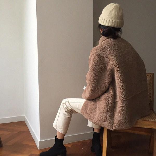 Ngày rét đậm Hà Nội đáng sắm nhất là 4 kiểu áo khoác này, nàng mặc kiểu gì cũng đẹp - 15