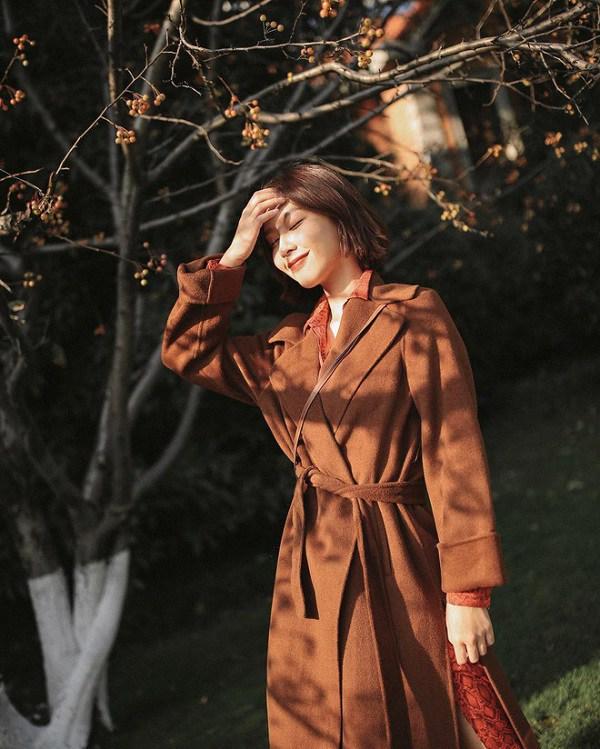 Ngày rét đậm Hà Nội đáng sắm nhất là 4 kiểu áo khoác này, nàng mặc kiểu gì cũng đẹp - 1