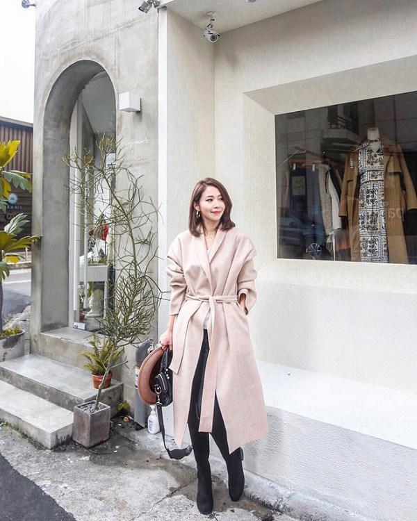 Ngày rét đậm Hà Nội đáng sắm nhất là 4 kiểu áo khoác này, nàng mặc kiểu gì cũng đẹp - 3
