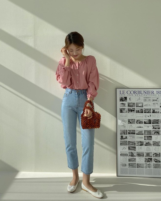 """Chiếc quần """"thị phi"""" nhất2020 là quần bó chẽn: không chỉ hotgirl, đến Hoa hậu cũng khó mặc đẹp - 11"""