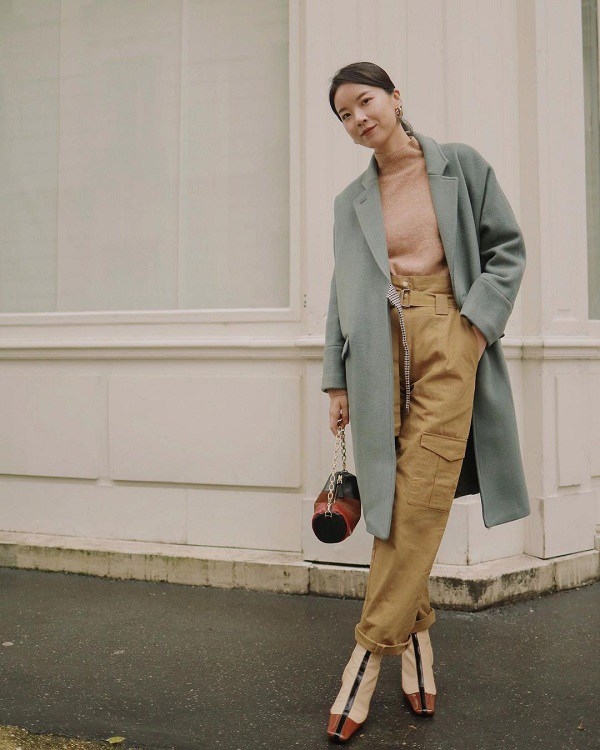 Ngại mặc váy vóc trong ngày trời rét, nàng sắm ngay mấy mẫu quần này là ấm áp tuyệt đối - 6