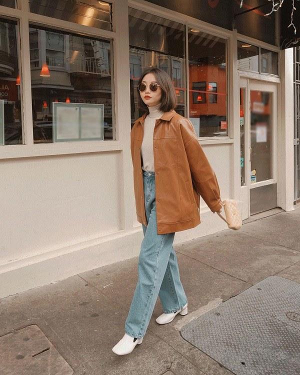 Ngại mặc váy vóc trong ngày trời rét, nàng sắm ngay mấy mẫu quần này là ấm áp tuyệt đối - 15