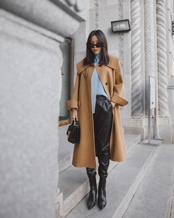 Ngại mặc váy vóc trong ngày trời rét, nàng sắm ngay mấy mẫu quần này là ấm áp tuyệt đối - 11