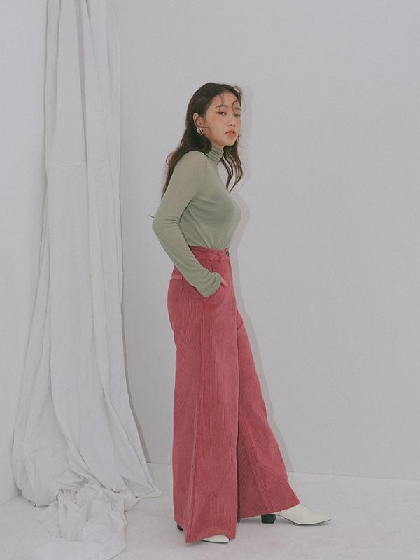 Ngại mặc váy vóc trong ngày trời rét, nàng sắm ngay mấy mẫu quần này là ấm áp tuyệt đối - 3