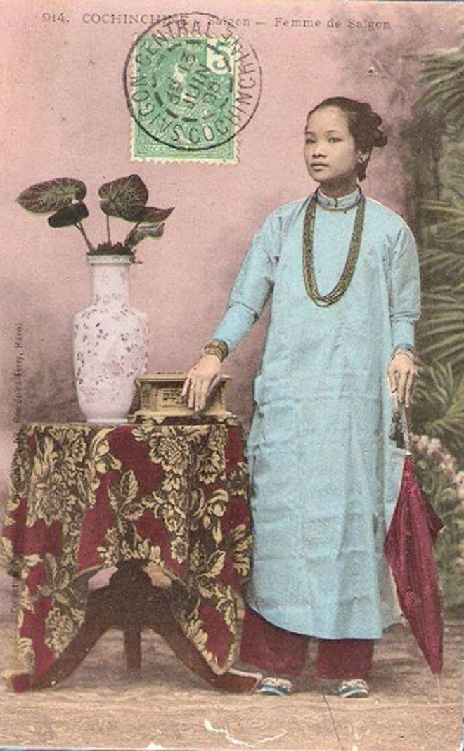 Chân dung hoa hậu đầu tiên của Sài Gòn và số phận nghiệt ngã khiến bao người xót thương - 3