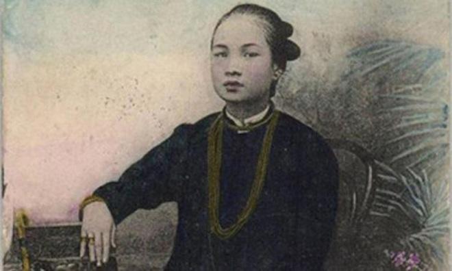 Chân dung hoa hậu đầu tiên của Sài Gòn và số phận nghiệt ngã khiến bao người xót thương - 1