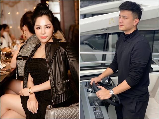 Yêu trai trẻ Huỳnh Anh, MC VTV Bạch Lan Phương sung sướng: Ở nhà chồng nuôi là có thật
