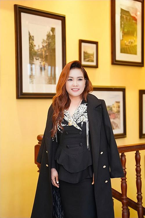 """Chia sẻ của Ths. Nhà báo Đặng Gia Bena trước thềm CK """"HH Doanh nhân Việt Nam Toàn cầu 2020"""" - 4"""