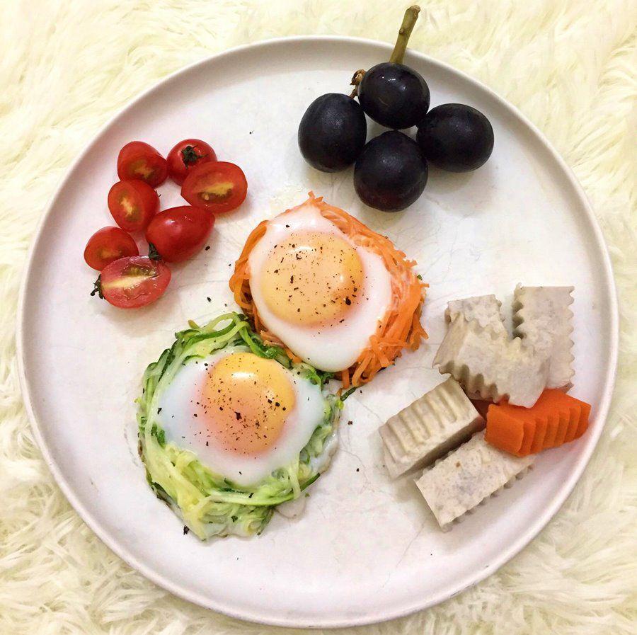 Muốn giảm cân, 9X chọn amp;#34;ăn ngon ăn đẹpamp;#34;, sau 1 tháng nhận kết quả như mong đợi - 9