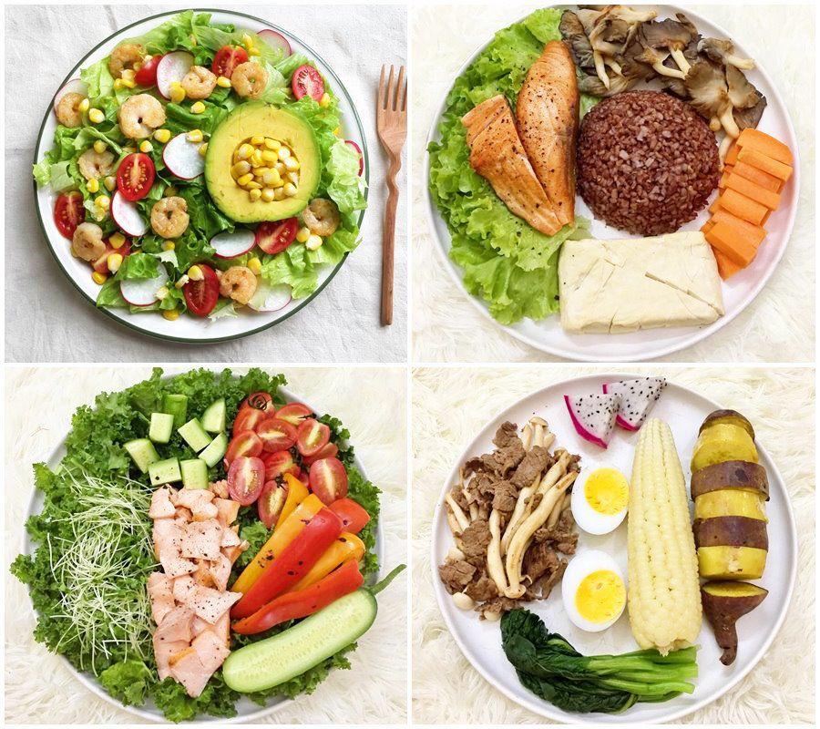 Muốn giảm cân, 9X chọn amp;#34;ăn ngon ăn đẹpamp;#34;, sau 1 tháng nhận kết quả như mong đợi - 7