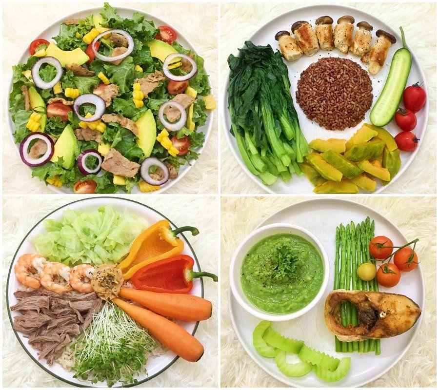 Muốn giảm cân, 9X chọn amp;#34;ăn ngon ăn đẹpamp;#34;, sau 1 tháng nhận kết quả như mong đợi - 6