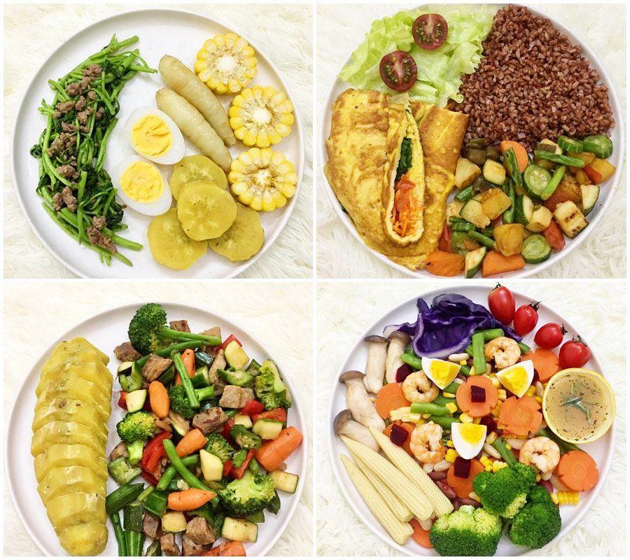 Muốn giảm cân, 9X chọn amp;#34;ăn ngon ăn đẹpamp;#34;, sau 1 tháng nhận kết quả như mong đợi - 5