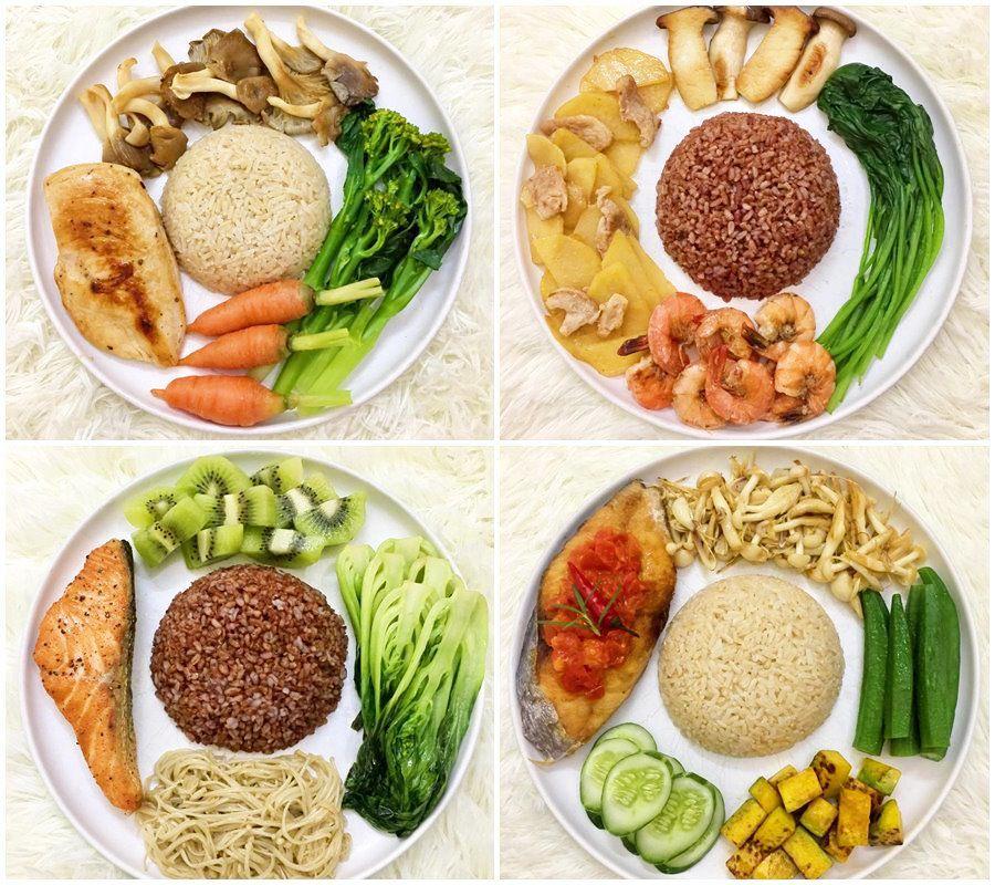 Muốn giảm cân, 9X chọn amp;#34;ăn ngon ăn đẹpamp;#34;, sau 1 tháng nhận kết quả như mong đợi - 4