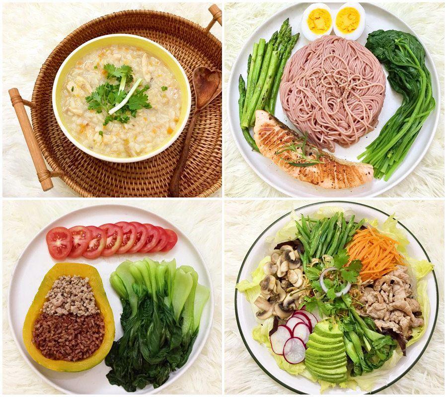 Muốn giảm cân, 9X chọn amp;#34;ăn ngon ăn đẹpamp;#34;, sau 1 tháng nhận kết quả như mong đợi - 3