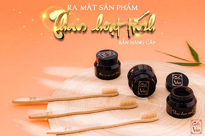 Gốc Việt - Tự hào người Việt dùng hàng Việt - 3