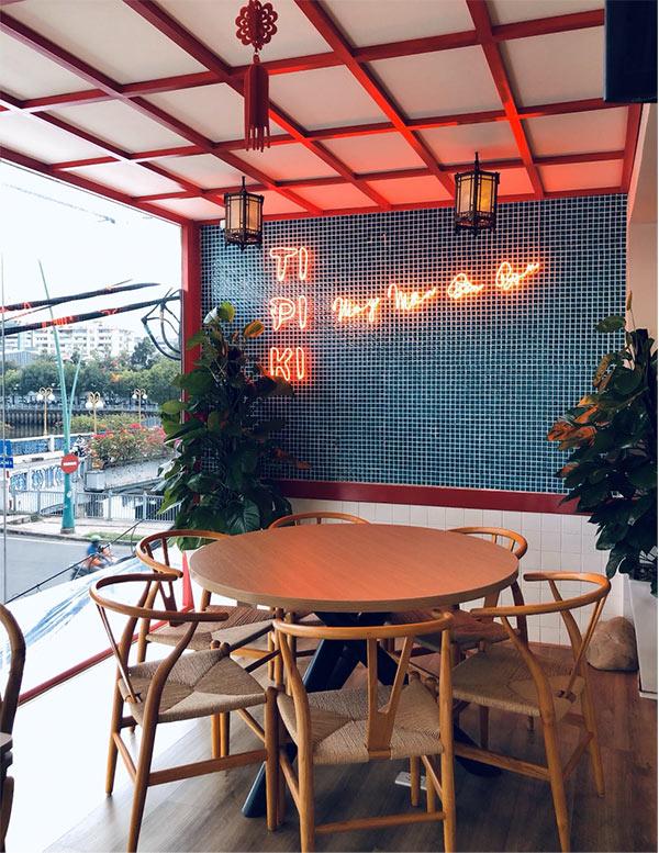Địa chỉ thưởng thức món Đài đúng điệu nhất định phải thử tọa lạc ngay giữa Sài Gòn - 3