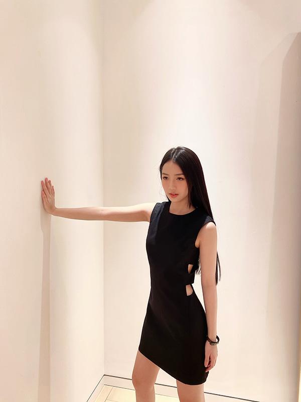 Maje mở liền lúc 2 cửa hàng tại Sài Gòn, lễ khai trương đã kịp đón các Fashionista đình đám - 2