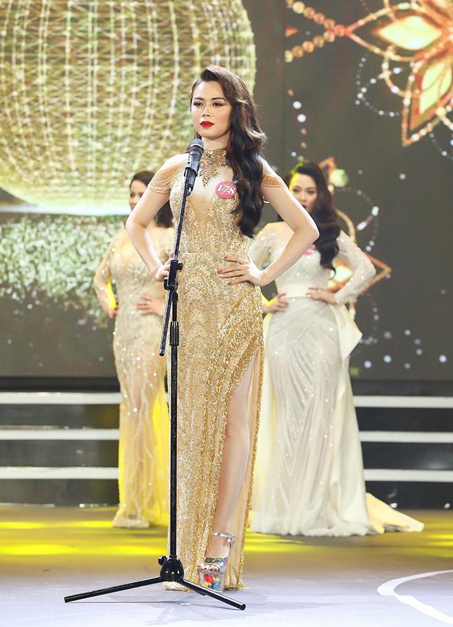 Doanh nhân Phạm Thị Hợp đăng quang Á hậu 1 Hoa hậu Doanh nhân Việt Nam Toàn cầu 2020 - 1