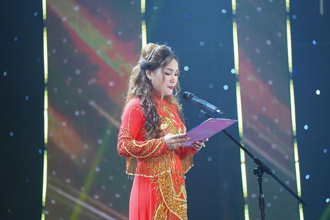 Doanh nhân Phạm Thị Hợp đăng quang Á hậu 1 Hoa hậu Doanh nhân Việt Nam Toàn cầu 2020 - 2