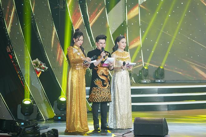 Doanh nhân Phạm Thị Hợp đăng quang Á hậu 1 Hoa hậu Doanh nhân Việt Nam Toàn cầu 2020 - 5
