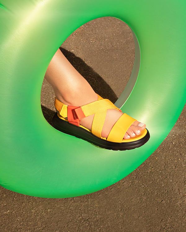 Bộ sưu tập giày Melissa Dreamers - cá tính và phong cách dành cho phái đẹp mùa lễ hội - 2