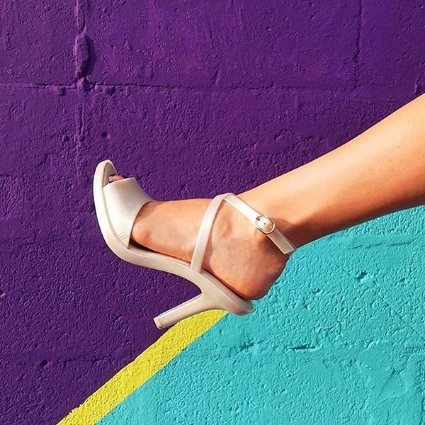 Bộ sưu tập giày Melissa Dreamers - cá tính và phong cách dành cho phái đẹp mùa lễ hội - 3
