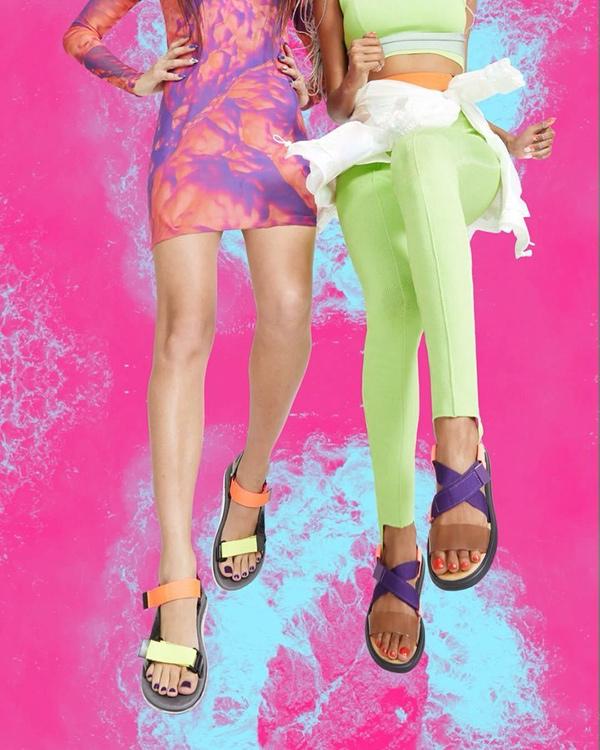 Bộ sưu tập giày Melissa Dreamers - cá tính và phong cách dành cho phái đẹp mùa lễ hội - 1
