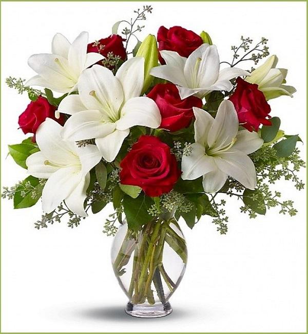 Hướng dẫn cách cắm hoa ngày Tết đẹp để rước tài lộc, may mắn - 13