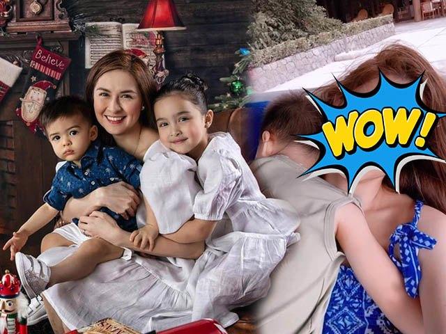 Chăm con rối tóc, mỹ nhân đẹp nhất Philippines vẫn là nàng thơ: da trắng tuyết, mặt mộc nhẵn thín