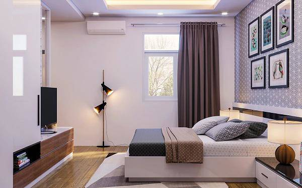 Cách trang trí phong thủy phòng ngủ theo mệnh mang đến may mắn tài lộc - 4