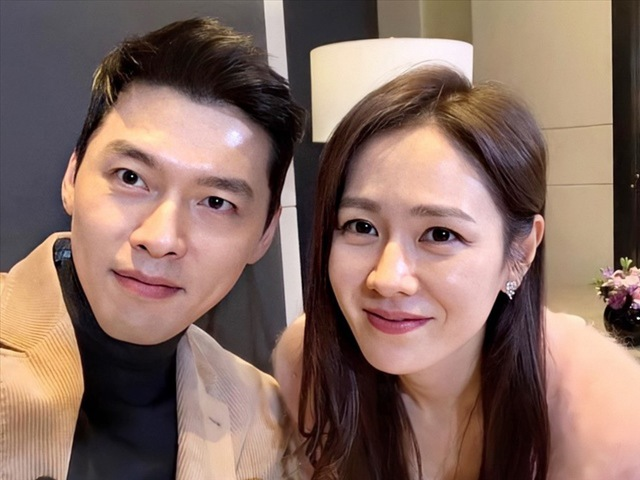 Mở bát đầu 2021: Hyun Bin và Son Ye Jin sẽ chính thức bị khui chuyện hẹn hò?