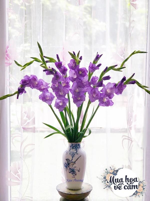 Cô giáo Hà Nội gợi ý những mẫu hoa cắm Tết siêu xinh, chắc chắn nhà nào cũng có - 13