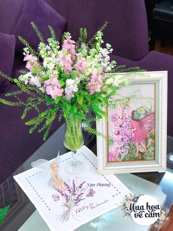 Cô giáo Hà Nội gợi ý những mẫu hoa cắm Tết siêu xinh, chắc chắn nhà nào cũng có - 19