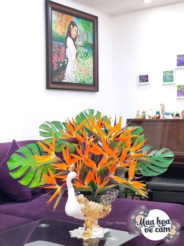 Cô giáo Hà Nội gợi ý những mẫu hoa cắm Tết siêu xinh, chắc chắn nhà nào cũng có - 9