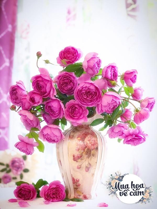 Cô giáo Hà Nội gợi ý những mẫu hoa cắm Tết siêu xinh, chắc chắn nhà nào cũng có - 7