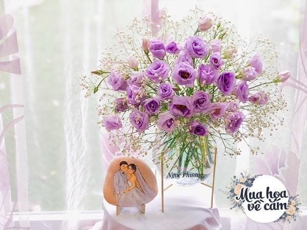 Cô giáo Hà Nội gợi ý những mẫu hoa cắm Tết siêu xinh, chắc chắn nhà nào cũng có - 12