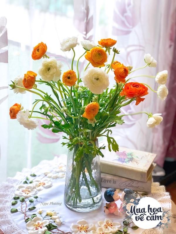 Cô giáo Hà Nội gợi ý những mẫu hoa cắm Tết siêu xinh, chắc chắn nhà nào cũng có - 15