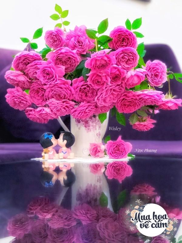Cô giáo Hà Nội gợi ý những mẫu hoa cắm Tết siêu xinh, chắc chắn nhà nào cũng có - 16