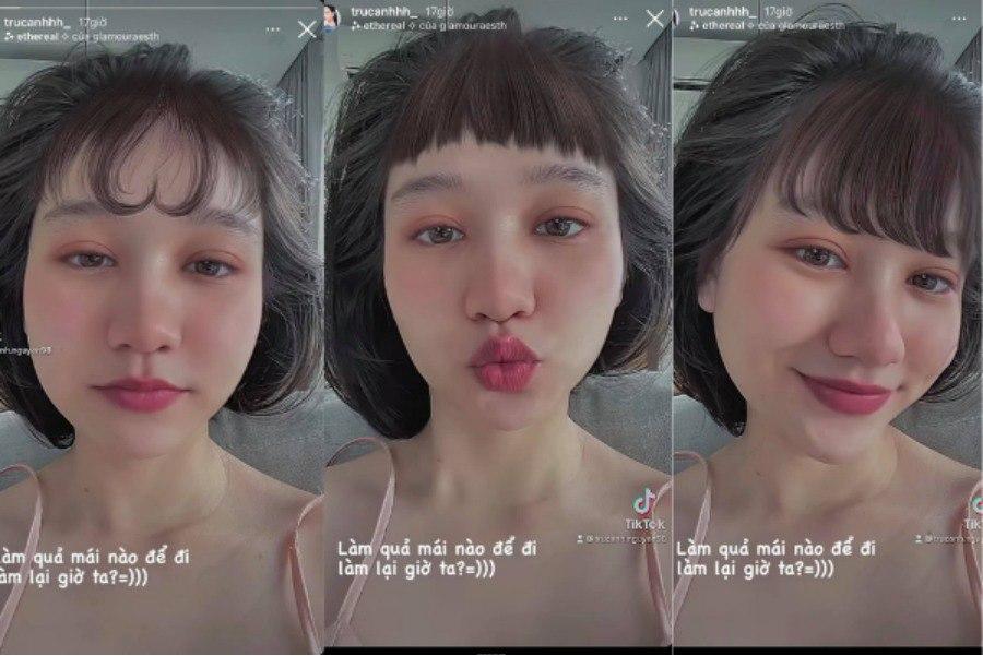 Sao Việt tưng bừng check in khoe tóc nhân ngày amp;#34;bình thường mớiamp;#34;, chất nhất gọi tên Tóc Tiên - 8