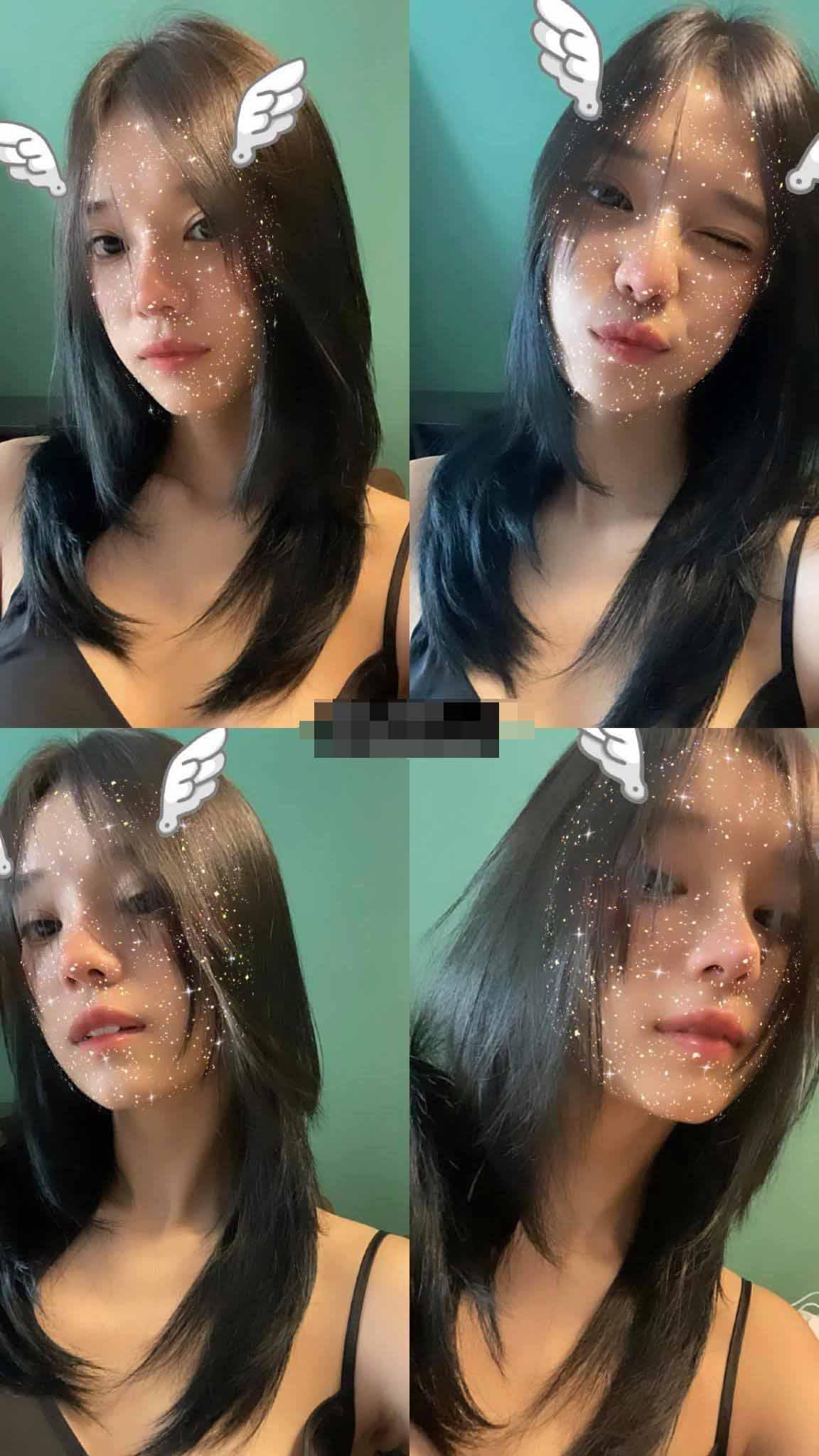 Sao Việt tưng bừng check in khoe tóc nhân ngày amp;#34;bình thường mớiamp;#34;, chất nhất gọi tên Tóc Tiên - 3