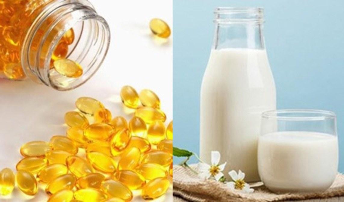 Dưỡng da tươi trẻ, trắng hồng mà chẳng tốn nhiều tiền nhờ công thức mặt nạ vitamin E đơn giản - 9