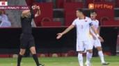 Xem tổng hợp tình huống Việt Nam gặp bất lợi vì VAR ở vòng loại cuối World Cup