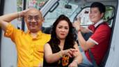 """2 """"ông trùm"""" khét tiếng làng giải trí Việt vừa bị nữ CEO Phương Hằng gọi tên là ai?"""
