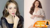 """""""Hiện tượng giải trí""""Kelly Nguyễn sau 13 năm: """"Hot girl đẹp nhất Đà Lạt"""" suýt mất cằm vì dao kéo"""