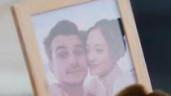"""Cô gái dở khóc dở cười phát hiện bạn trai chụp ảnh ôm """"gái lạ"""""""