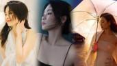 """Nữ MC VTV từng bị """"cắt sóng"""" vì mặt quá trẻ: Vẫn độc thân, ảnh mới đẹp tựa nàng thơ"""