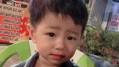 Tin tức 24h: Chi tiết lạ vào đêm bé trai Bình Dương mất tích, mẹ đau xót mong tin con